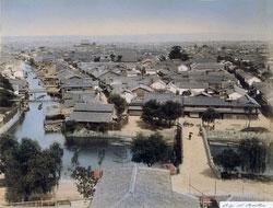 100908-0026 - View of Osaka