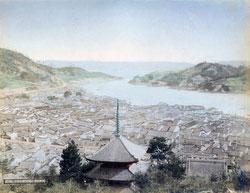 100908-0037 - View on Onomichi