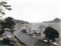100908-0043 - View on Shimonoseki