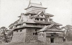 100908-0055 - Matsue Castle