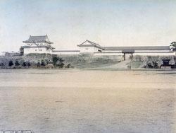 100908-0064 - Osaka Castle