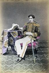 101005-0008 - Emperor Meiji