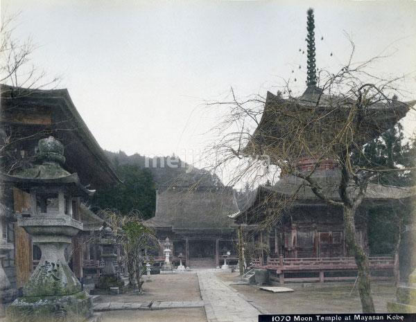 101105-0013 - Mayasan Tenjoji Temple