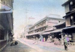 101105-0014 - Yoshiwara Brothels