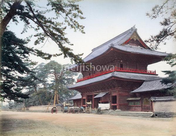 101105-0025 - Zojoji, Shiba