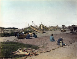 110607-0007 - Fishermen at Work
