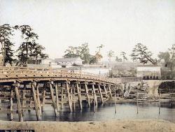110607-0012 - Kyobashi Bridge