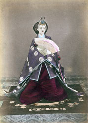 110607-0024 - Empress Shoken