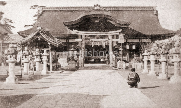 110607-0035 - Ikukunitama Shrine