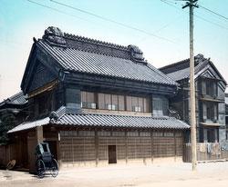 110613-0009 - Dozozukuri Style House.