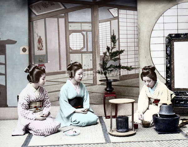 110613-0011 - Tea Ceremony