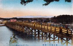 70206-0001 - Seta no Karahashi Bridge