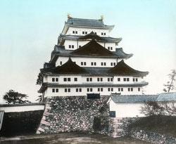 110613-0028 - Nagoya Castle