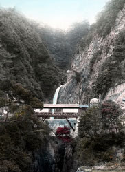 110613-0030 -  Nunobiki Falls