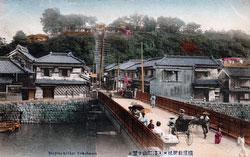 70206-0003 - Maedabashi Bridge