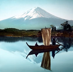 110613-0039 - Mount Fuji