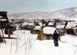 110613-0045 - Ainu Village
