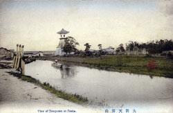 110829-0001 - Sumiyoshi Lighthouse