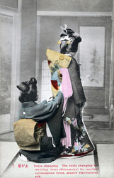 111003-0006 - Changing Kimono