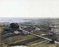 111003-0021 -  View on Kobe