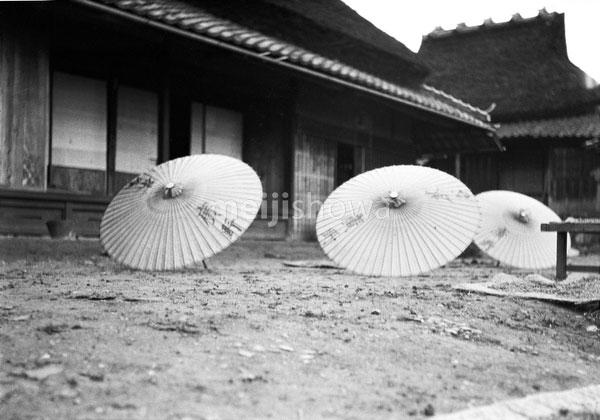111020-0007 - Umbrellas