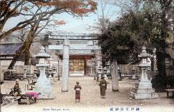 110705-0021 - Ikuta Jinja