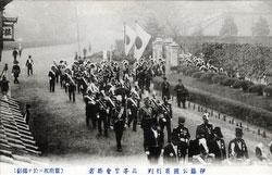 110706-0023 - Funeral Hirofumi Ito
