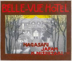110706-0030 - Belle-Vue Hotel Label
