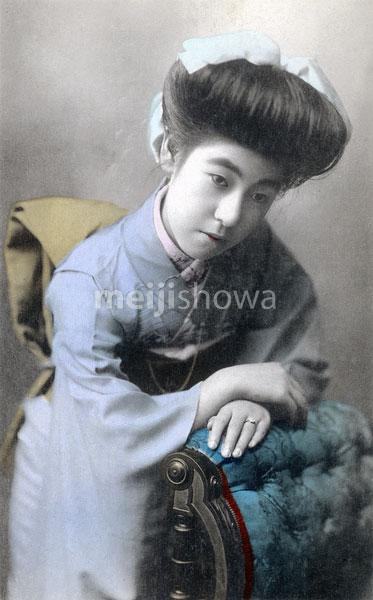 110707-0007 - The Geisha Teruha