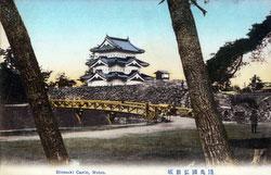 110707-0017 - Hirosaki Castle