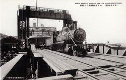 110707-0031 - Steam Locomotive