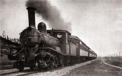 110707-0032 - Steam Locomotive