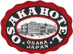110707-0062 - Osaka Hotel Label
