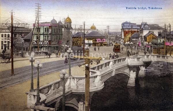 110804-0028 - Yoshidabashi Bridge