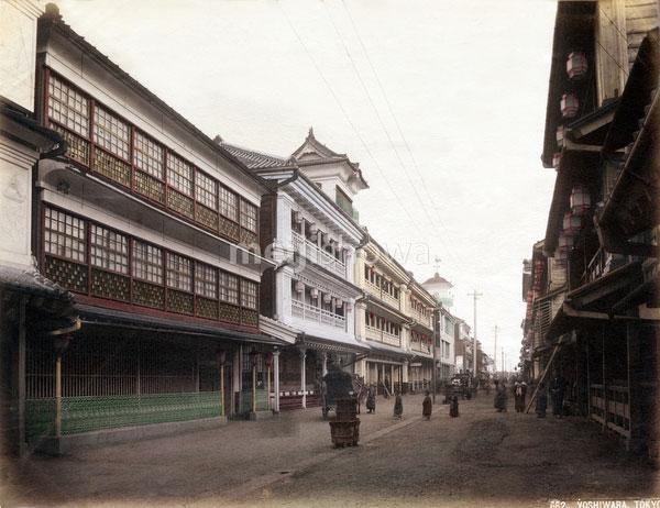 120410-0010 - Yoshiwara Brothels