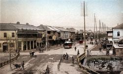 120411-0005 - Shinbashi Bridge Ginza