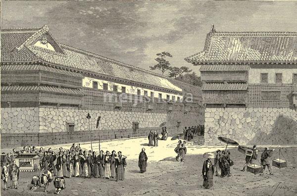 120413-0010 - Scene in Edo