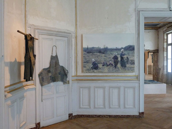 Boro Exhibition