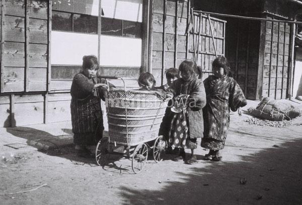 120423-0020 - Rural Children Playing