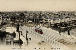 120821-0016 - Nihonbashi Bridge