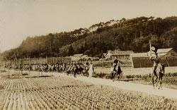 120821-0021 - Japanese Cavalry