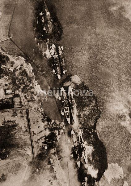 120821-0039 - Pearl Harbor Attack