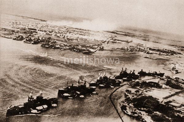120821-0042 - Pearl Harbor Attack