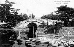 70209-0027 - Furokyo Stone Bridge