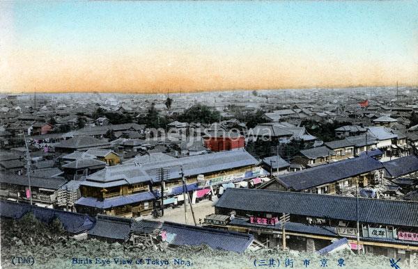 130125-0050 - Tokyo from Atago-yama