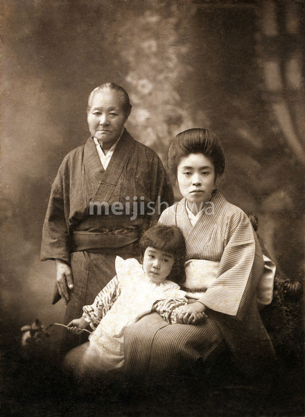 130126-0013 - Three Generations