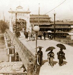 130129-0001 - Shijo Ohashi Bridge