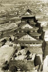 130129-0008 - Osaka Castle