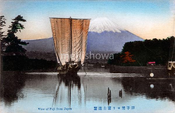 70215-0004 - Mount Fuji