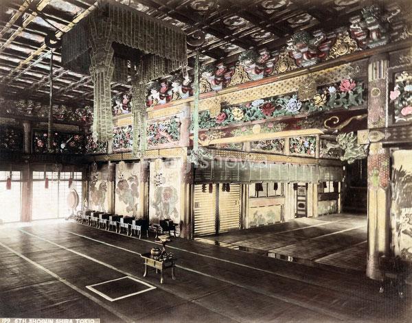 130129-0034 - Zojoji Temple